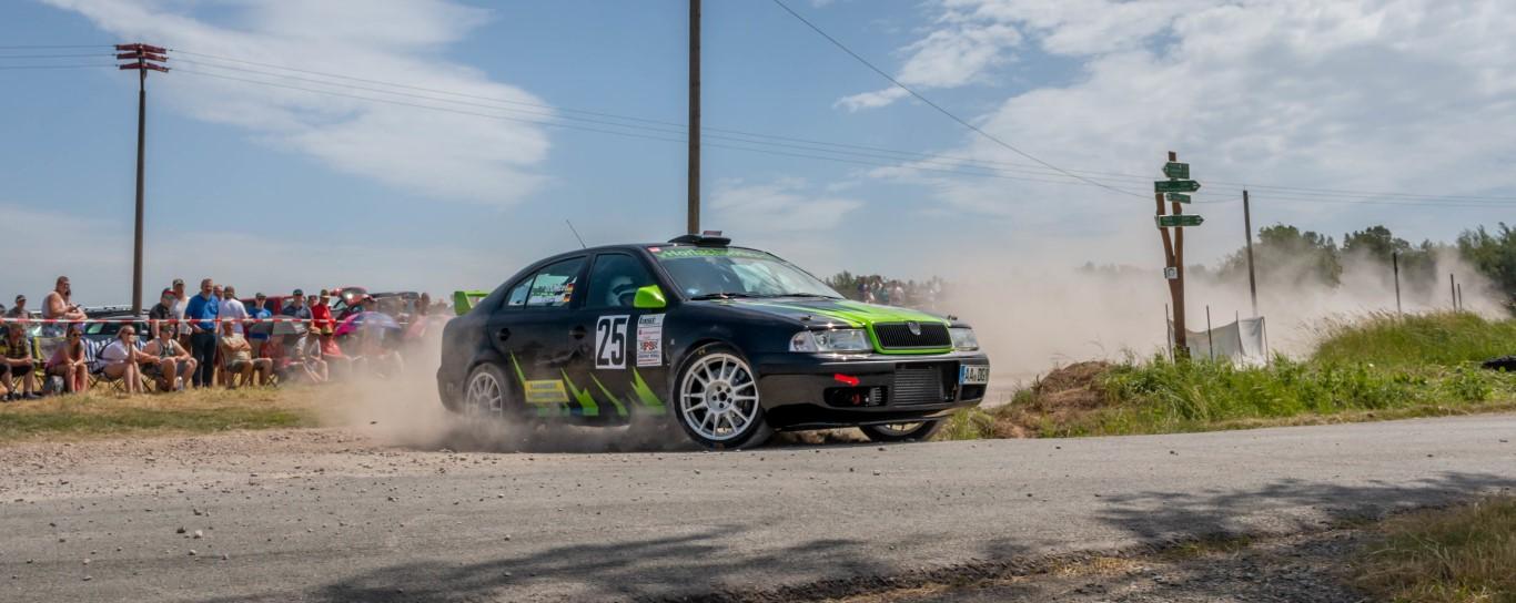 Bild: Janek Neubert (Rallye-Pics.de)