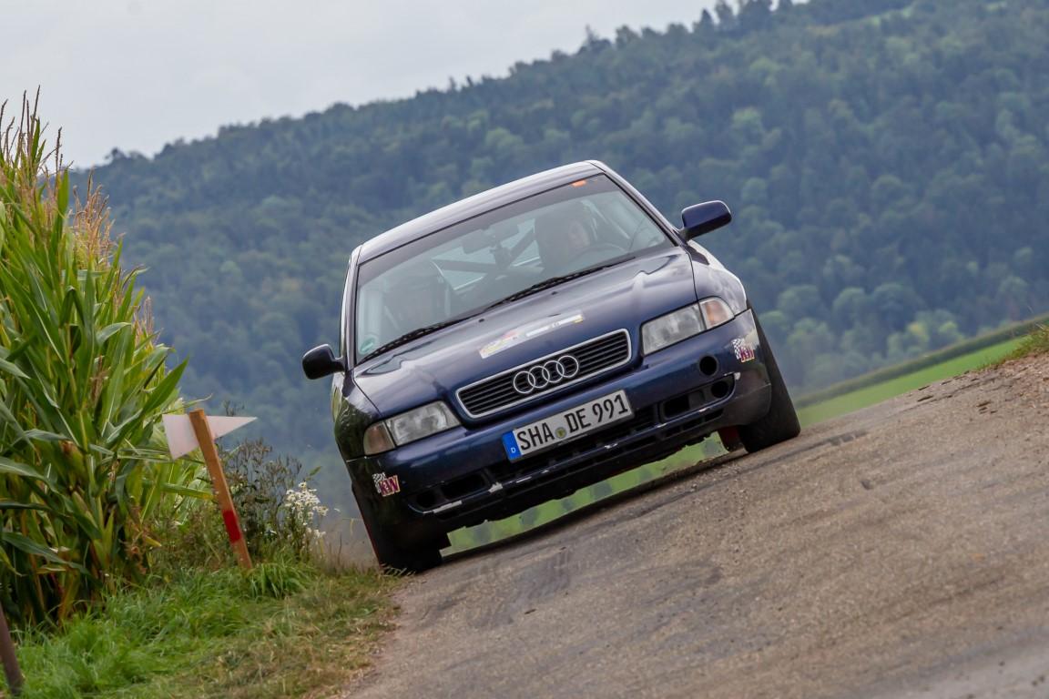 Team: Spinner/Paxian || Quelle: Janek Neubert (Rallye-Pics.de)