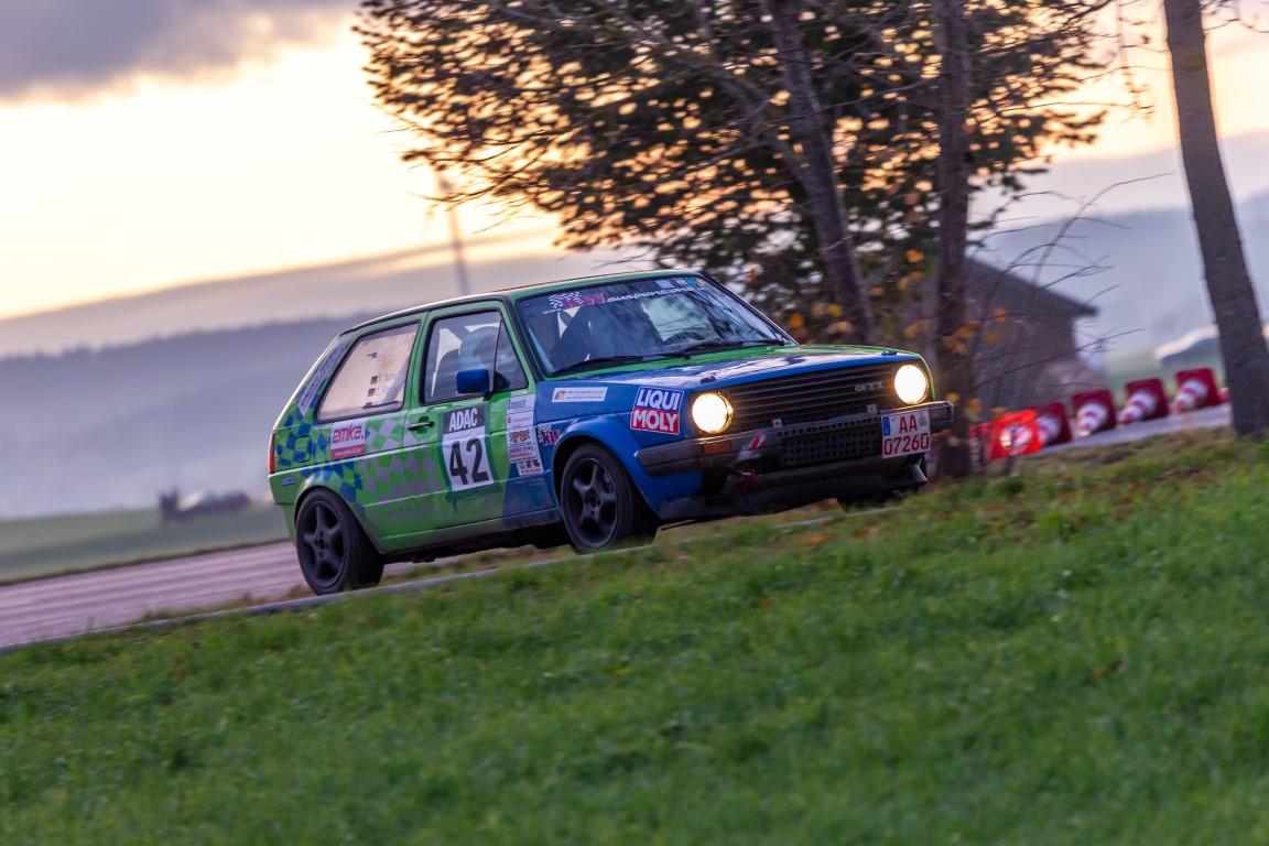 Team: Schober/Förstner || Quelle: rallye-pics.de